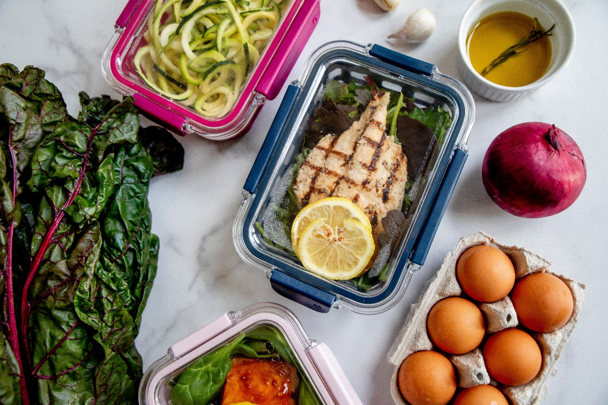 流產後應健康飲食-蛋白直、蔬菜、水果