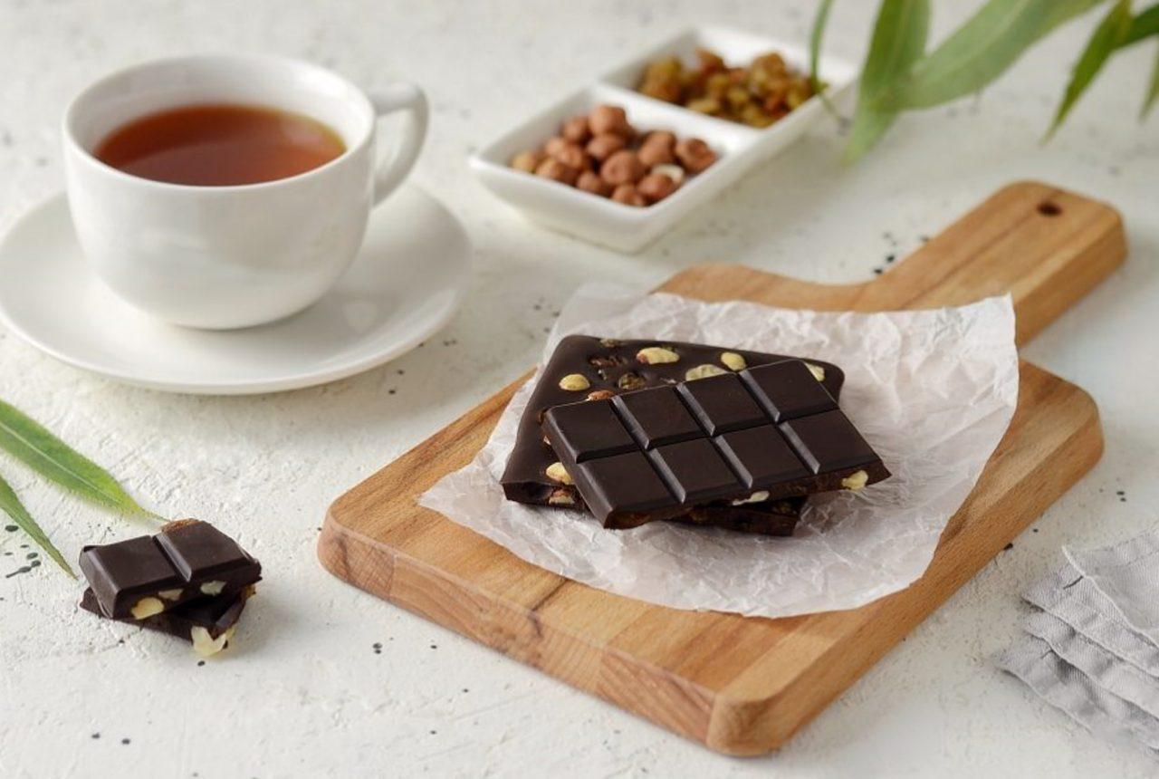 巧克力囊腫是什麼配圖:巧克力布朗尼