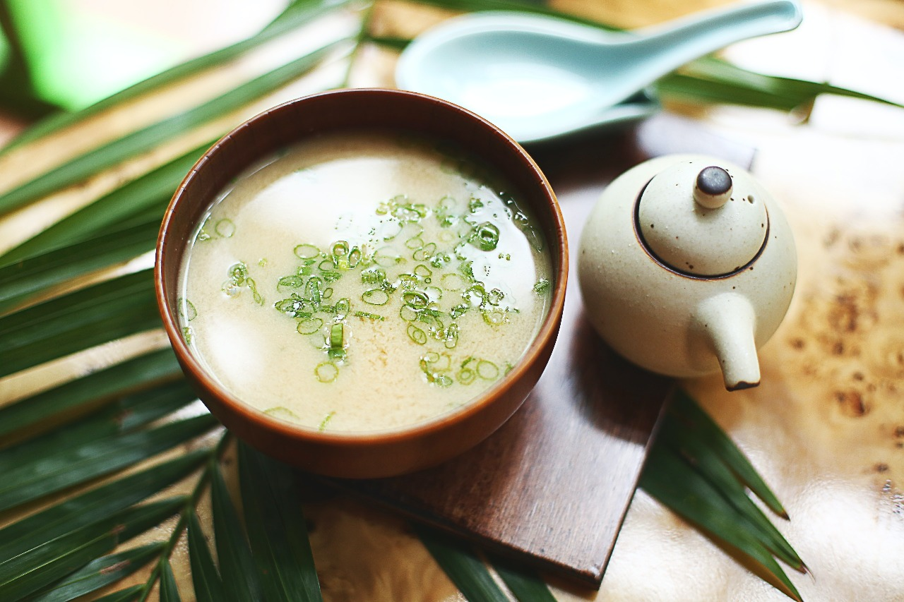 滴雞精是取代雞精的好選擇配圖:一碗雞湯