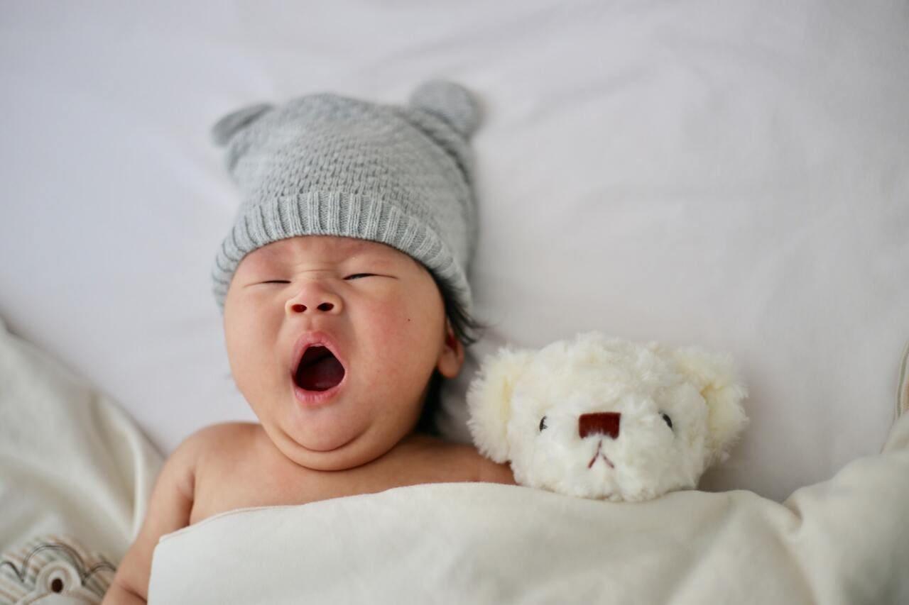 給媽媽產後禮物,育兒小物類:實用且缺一不可 配圖