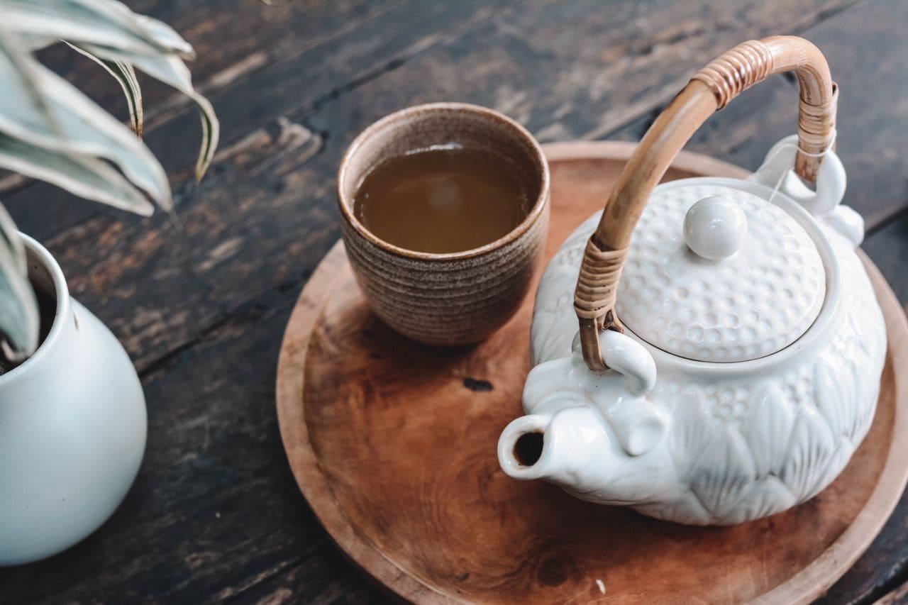 坐月子喝什麼?發奶茶配圖