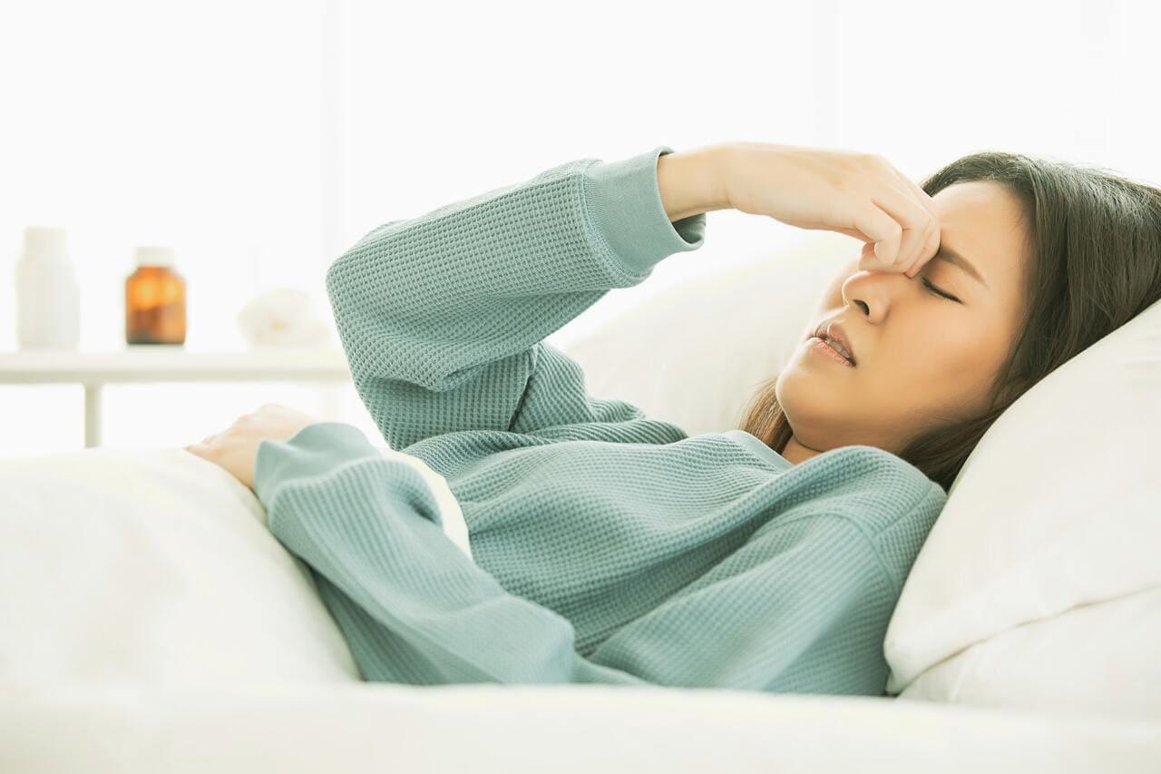 脾氣虛是什麼?調理完脾胃,會吸收太多營養而變胖?
