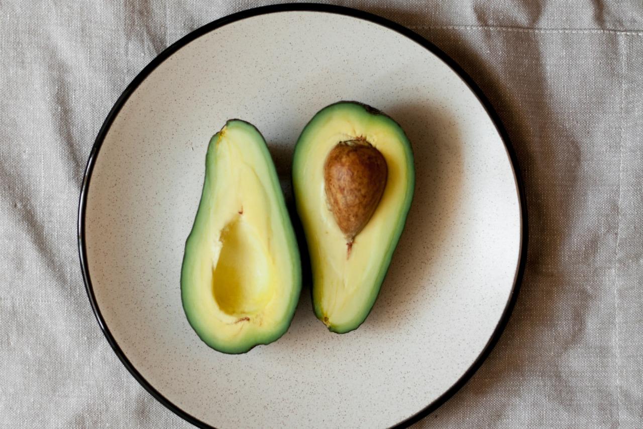月經後吃什麼?經後如何食補?配圖